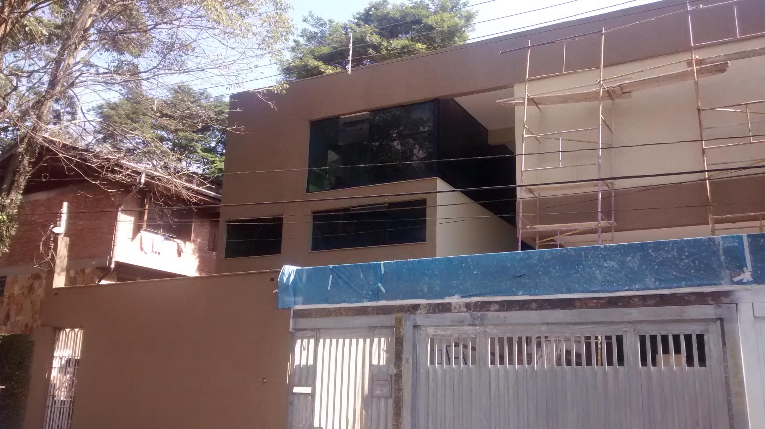 592296b3f MÃO DE OBRA DE TEXTURA E GRAFIATO NA ZONA LESTE - DBG Revestimentos ...